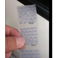 Wholesale OK3D Parallex DOT 3D Fly--eye Lenticular sheet with strong FLY-EYE 3D Lenticular Effect from china suppliers
