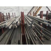Wholesale EN 1.2083 DIN X40Cr14 Stainless Steel Round Bar Cold Drawn , Hot Rolled Peeled from china suppliers