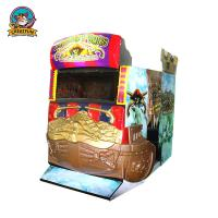 Wholesale Time Crisis Video Shooting Game Machine With Two Players Competition from china suppliers