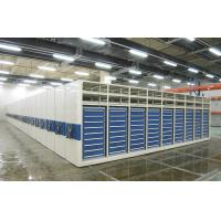 Buy cheap Convenient Documents Storage Mobile Filing Cabinet Easy To Assembly from wholesalers