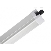 Wholesale 8FT Tri Proof LED Light , 120 Watt Tri Proof Lamp 100-480V For Parking Garages from china suppliers