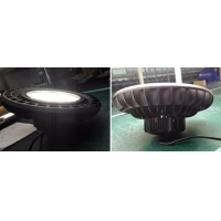 Wholesale 150lm/W Ip66 120w 100w Ufo Led High Bay Light 5 Years Warranty from china suppliers