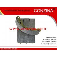 Wholesale import daewoo matiz/spark brake shoes OEM# 96268686 from china from china suppliers
