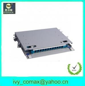 Wholesale 12core rakemound ODF from china suppliers