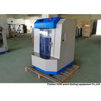 Wholesale 20L Electric Paint Shaker High Speed Chemical Liquid Shaking Equipment from china suppliers