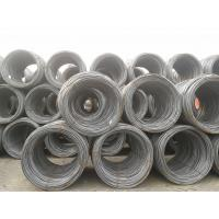 5.5mm / 6.5mm H13CrMoA welding consumables Welding Rods In Coils With Wear Resistance and high strength for welding