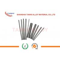 Wholesale Superalloy- GH3600 Inconel 600 Bar for thermowell in corrosive environment from china suppliers