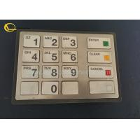 Wholesale Custom Design EPP7 Atm Pin Pad , Touchable Citibank Atm Keypad Long Lifespan from china suppliers