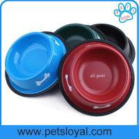 Wholesale dog bowl&feeders wholesale high quality low price dog bowl stainless steel from china suppliers