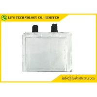 Wholesale 3.0V 700mAh LimnO2 Non Rechargeable Cell CP343130 Disposable from china suppliers
