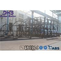 Wholesale Pre Filter Boiler Dust Collector , Plate Metal Multi Cyclone Separator Centrifugal Force from china suppliers