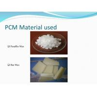 Wholesale Paraffin Wax PCM Phase Change Material PCM In Energy Storage System from china suppliers