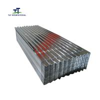 Wholesale Zinc Coating Corrugated Steel Roofing Sheets 508 / 610mm Inner Diameter from china suppliers