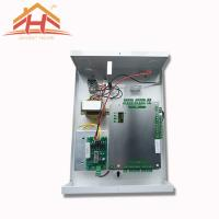 Wholesale Two Door Access Control Panel Mobile Phone Operated With Power Adapter Box from china suppliers