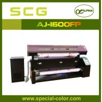 Wholesale 1.6 sublimation printer /textile printer from china suppliers