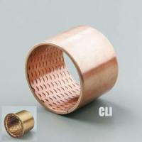 Wholesale Wrapped Bronze Bearing (FB090 series) from china suppliers