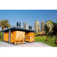 Wholesale New Type Underground Waste Container System from china suppliers