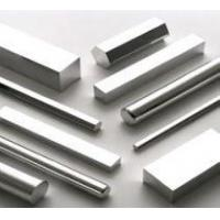 Wholesale Mechanical Parts Extruded Aluminum Billet , Aluminium Round Bar 2A12 / 2219 from china suppliers