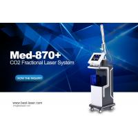 Wholesale RF Fractional CO2 Laser Skin Rejuvenation Equipment / Scar Removal Machine from china suppliers
