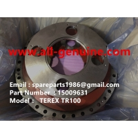 Buy cheap 15009631 PLANETARY CARRIER TEREX NHL DUMP TRUCK TR35 TR50 TR60 TR100 ALLISON from wholesalers