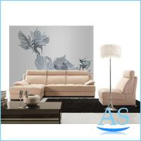Foshan Home Furniture Leather Sofa Furniture Living Room