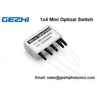 China Similar Aglitron LightBend Mini 1x4 OptoMechanical Fiber optical Switch wholesale