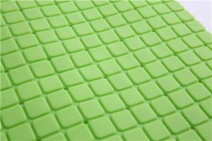 Wholesale Sustainable Extra Long Bath Mat Ultra Soft 0.8kgs Anti Slip Tub Mats from china suppliers