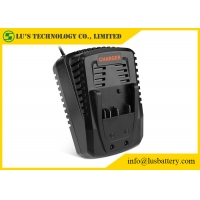 Wholesale 54W 18V 14.4V Li Ion Battery Replacement Charger 2607336236 For BAT609 from china suppliers