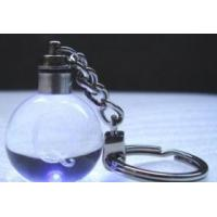 Wholesale crystal keychain from china suppliers