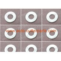 Quality White Vector 5000 Cutter Parts Round Metal Gasket 111883 For Lectra Cutter for sale