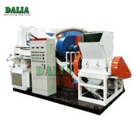 Wholesale Multifunctional Scrap Copper Wire Granulator , Scrap Copper Wire Recycling Machine from china suppliers