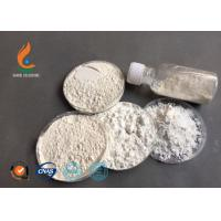 CMC Carboxymethyl Cellulose Food Grade CAS 9004-32-4 For Ice - Cream