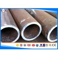 Wholesale A106 Standard Carbon Steel Seamless Pipe Grade B or C Steel Material WT 2-150 Mm from china suppliers
