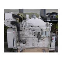 Wholesale 6CTA8.3- M188 138 KW Water Cooled Diesel Engine For Fishing Boat from china suppliers