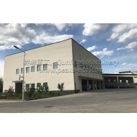 Wholesale Horizontal Waste Transfer Station Project waste solution project china waste segregation machine supplier from china suppliers