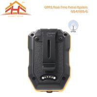 Wholesale Water Proof Security 125Khz Rfid Guard Tour System With GPRS , Long Use Life from china suppliers