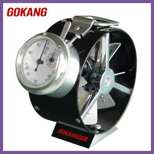 Quality CFJ5/CFJ10/CFJ25 Coal Mine Mechanical Anemometer for sale