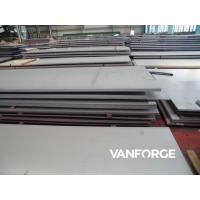 Wholesale 325HBW Hardened Steel Plate , Hot Rolled Steel Plate Wear Resistant Smooth Surface from china suppliers