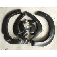 Wholesale Customized Toyota Hilux Vigo Parts , 2008 Model Automobile Wheel Eyebrow from china suppliers