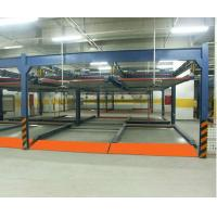 Wholesale 2 Floors Steel Garage/ Car Lift Parking Building /Puzzle Parking System/Puzzle Solutions from china suppliers