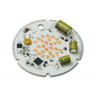 Wholesale High Voltage Dimmable SMD LED Module RGB Color Change PCBA AC 110V / 220V from china suppliers