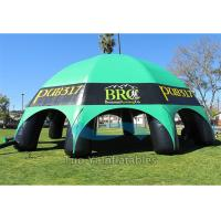 Wholesale Exhibition X - Gloo Inflatable Tents Industrial Marquee Displays from china suppliers