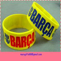 Wholesale Cheap silicone wristbands &wholesale goods from china silicone wristbands from china suppliers