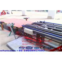 Wholesale PLC control eps sandwich Wall Panel Making Machine , mgo board making machine from china suppliers