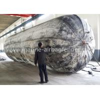 Wholesale Refloating Salvaging Marine Rubber Airbags Air Tight Marine Salvage Bags from china suppliers