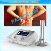 Wholesale swt acoustic wave therapy machine for pain relief/ shock wave therapy equipment from china suppliers
