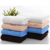 Wholesale Super absorbent modern amazon personalized bath towels for adult from china suppliers