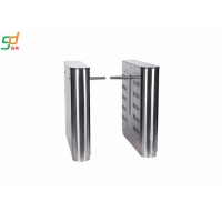 Wholesale Processing Precision Drop Arm Barrier, Personnel Channel Management Turnstiles from china suppliers