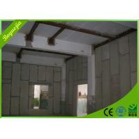150mm Thick Exterior Eps Cement Wall Panel Lightweight Thermel Insulation Of Sandwichwallpanel
