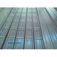 Steel Scaffolding Planks Without Hooks of item 92588251